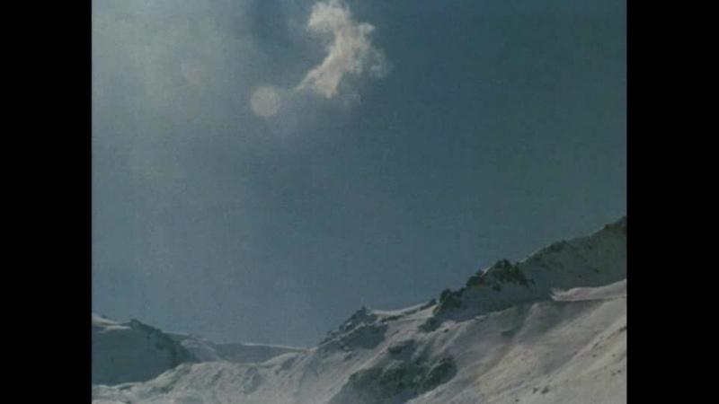 отель у погибшего альпиниста DVDRip