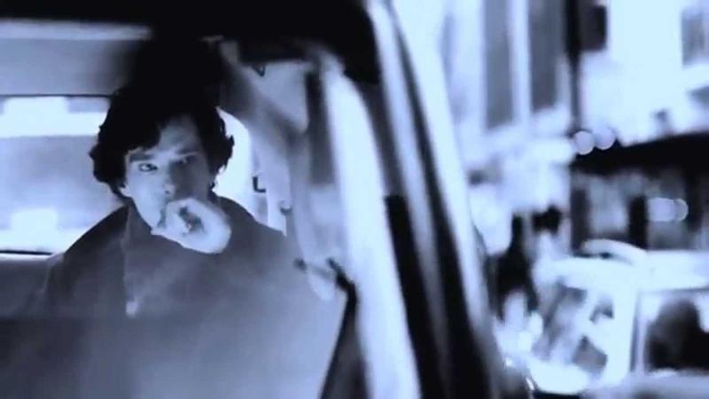 Sherlock Molly - Stay ❤