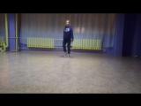 Ride it - Jay SeanChoreo