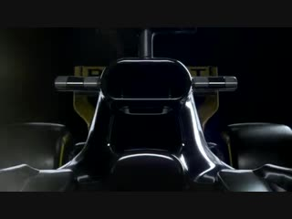 INFINITI Renault Sport Formula One