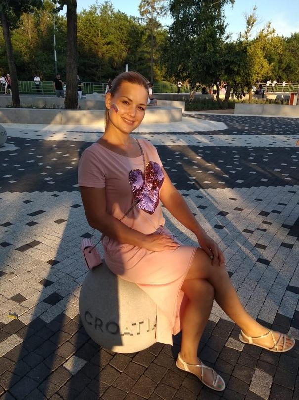 Ильмира Мухаметшина |