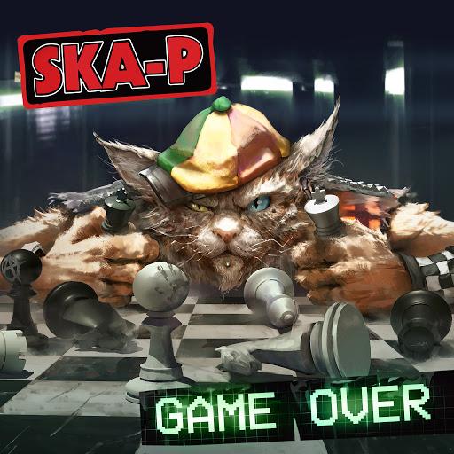 Ska-P альбом Game Over