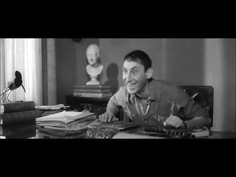 Я шагаю по Москве Полотер О, сюжет Правда характеров