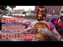 THE GREAZY HAKKEN CHALLENGE BUT EVERY SONG IT GETS GREAZIER
