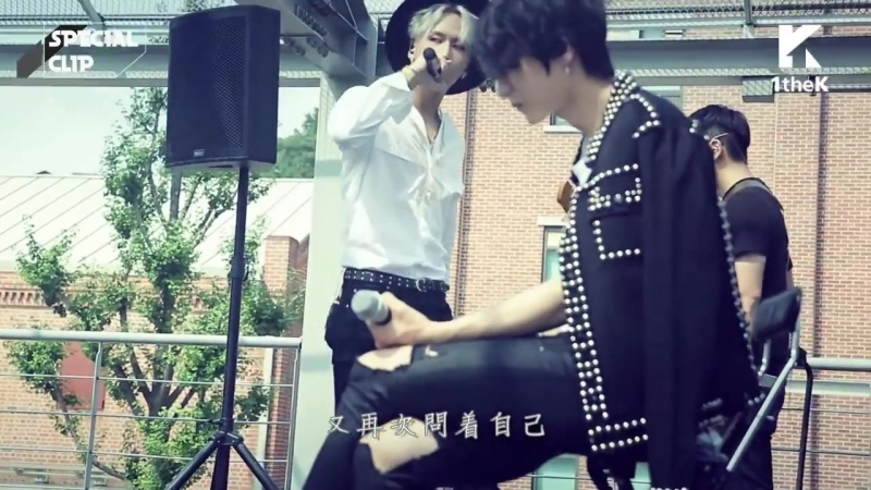 [HD繁中字]_VIXX_LR-Beautiful_Liar(Band_Ver)@1theK_Special_Clip[1]