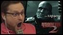 КУПЛИНОВ vs ТИРАН в Resident Evil 2 Remake 2 СМЕШНЫЕ МОМЕНТЫ