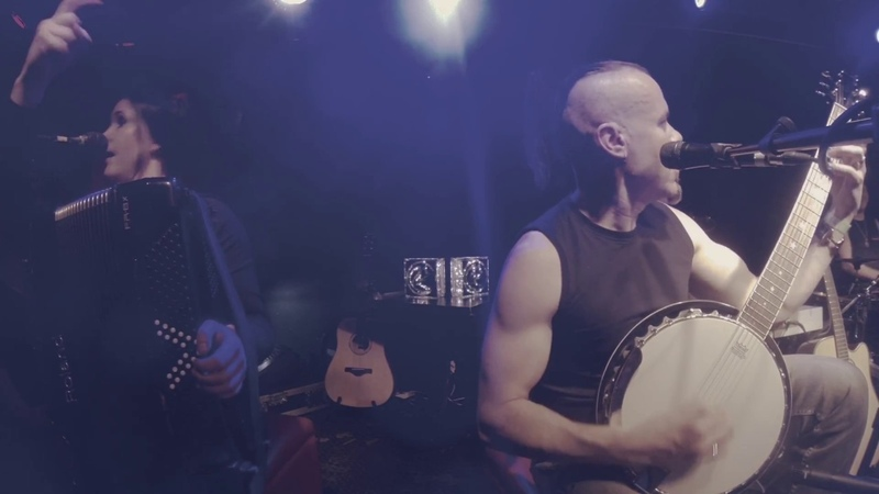 Ensiferum - Two of Spades (Live Acoustic)