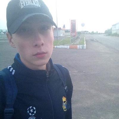 Алексей Белоголов