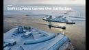 ABB Softstarters tames the Baltic Sea