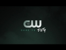 Канал The CW Премьеры сериалов на октябрь
