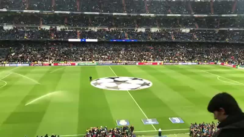 Hala Madrid , Real Madrid vs Juventus April 11 2018.mp4