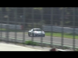 2019 Porsche 718 Cayman GT4 Testing Again @ Monza with SCREAMING Flat-Six Engine!