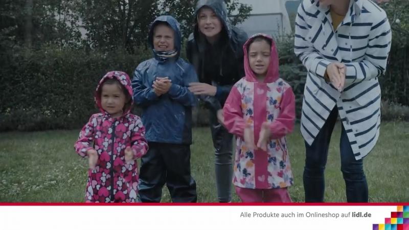 TV-Werbung _ Familie Härtel _ Mehr Freude für alle _ Lidl lohnt sich (1)
