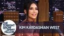 Kim Kardashian West Talks Prep for Baby 4 and Criminal Justice Reform
