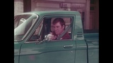 1974 Chevy LUV Commercial - Isuzu Faster Pickup Truck