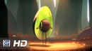 CGI 3D Animated Short Avocado Man by Jeremy Cisse TheCGBros