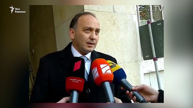 Даур Кове: Сторон не две, участвуют Грузия, Россия, Абхазия и Южная Осетия