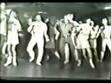 James Brown boogaloo dance 1964