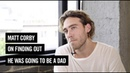 2018-11-06 Pedestrian TV - Matt Corby On Finding Out He Was Going To Be A Dad