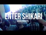 Enter Shikari - Juggernauts (Krasnoyarsk)