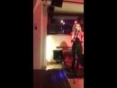 Tasia Albarino - XY (live)