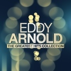 Eddy Arnold альбом The Greatest Hits Collection