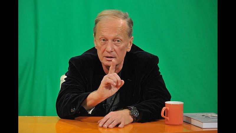 Михаил Задорнов. Откровенное интервью