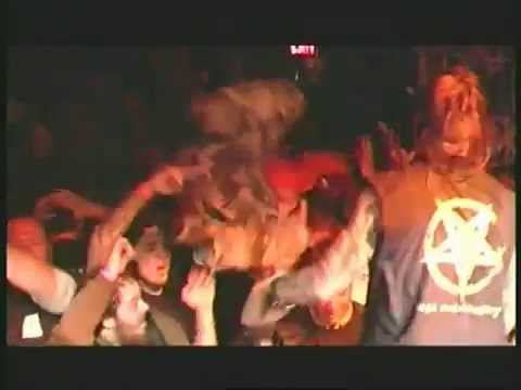 Superjoint Ritual: Personal Insult *Live*