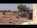 Неудачная попытка ИГИЛ сбить истребитель.mp4