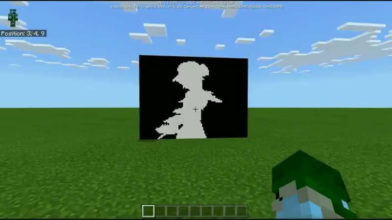 I heard you liked bedrock screens Minecraft bedrock scripting API