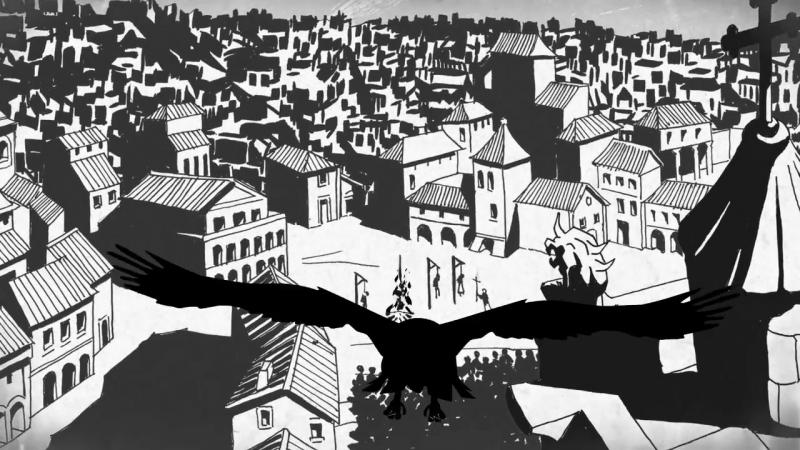 Moonspell - In Tremor Dei (2017)_Dark-World.ru by DJ