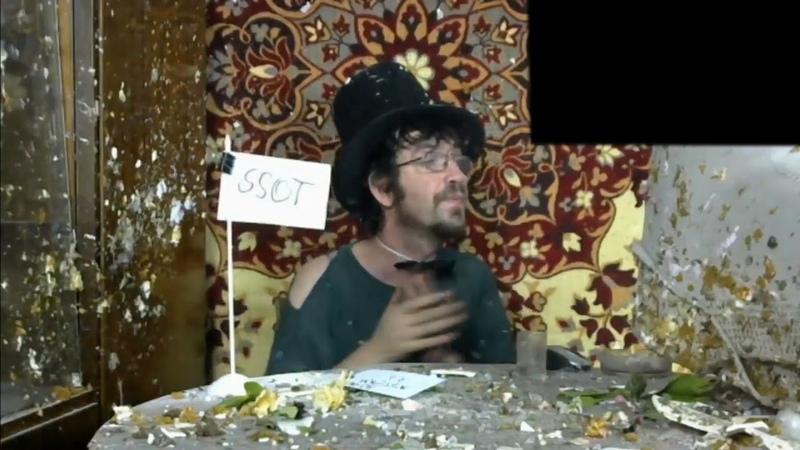 Ордынский аристократ граф Денис Дыркин передает привет отряду SSOT и Виталию Гостовичу