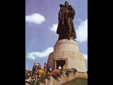 Станисла Куняев Последний парад. Читает Захар Прилепин.