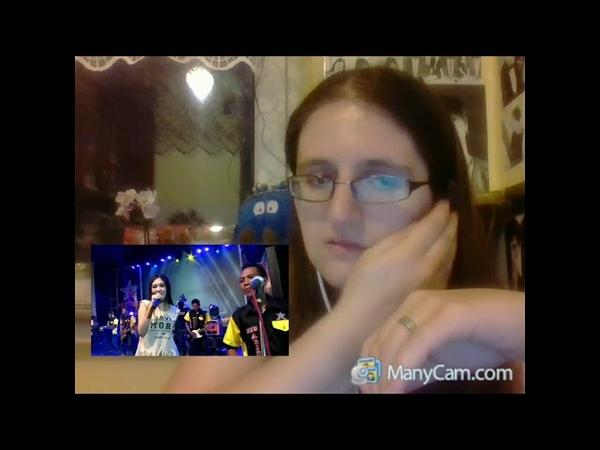 [REACTION] 622 Nella Kharisma - Jaran Goyang MV