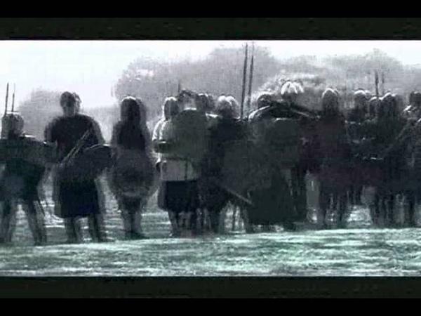 Bathory-A Fine Day to Die (Music Video)