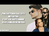 Se Acabo El Amor- Abraham Mateo, Yandel ,Jennifer Lopez