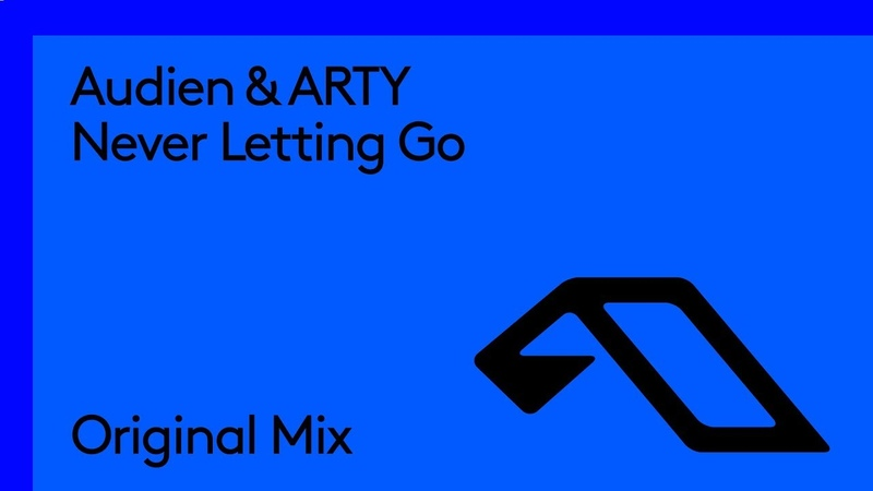 Audien ARTY Never Letting Go