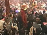 John Galliano Fall 1998 Fashion Show (full pt.2)