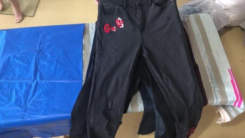 Лот 378.KIABI.Женские штаны.СТОК