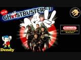 New Ghostbusters II Новые Охотники за привидениями 2 Dendy 8-bit NES Прохождение - (aneka.scriptscraft.com) 720p