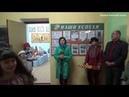 Торжественное открытие школьного музея Унечской народной глиняной игрушки свистульки