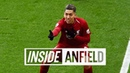 Inside Anfield: Liverpool 4-2 Burnley | Roberto Firmino and Sadio Mane hit doubles