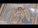Записки из глубинки. Церковь Михаила Архангела в Михайлове Рязанской области