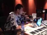 Afrojack in the studio - Full Stream August 2014