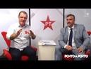 PONTO A PONTO com Paulo Pimenta e Carlos Gabas