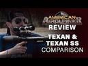 Airforce Airguns Review | Texan VS. Texan SS Comparison