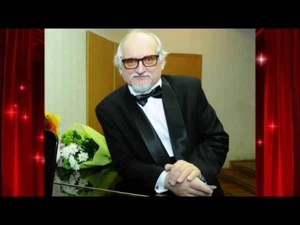 Геннадий Гладков — Главная Тема (Берегите Мужчин)