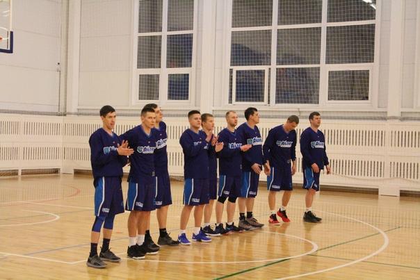 2-ой тур Чемпионата СЗФО (Великий Устюг, 25 января)