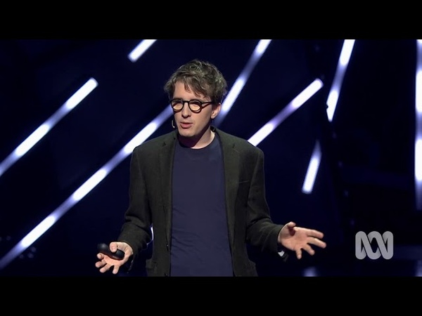 James Veitch - Opening Night Comedy Allstars Supershow 2018