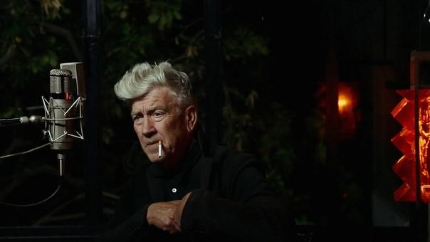 Дэвид Линч: Жизнь в искусстве / David Lynch: The Art Life